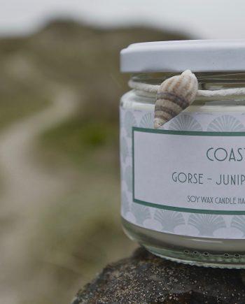 Coast Path on rock version 2
