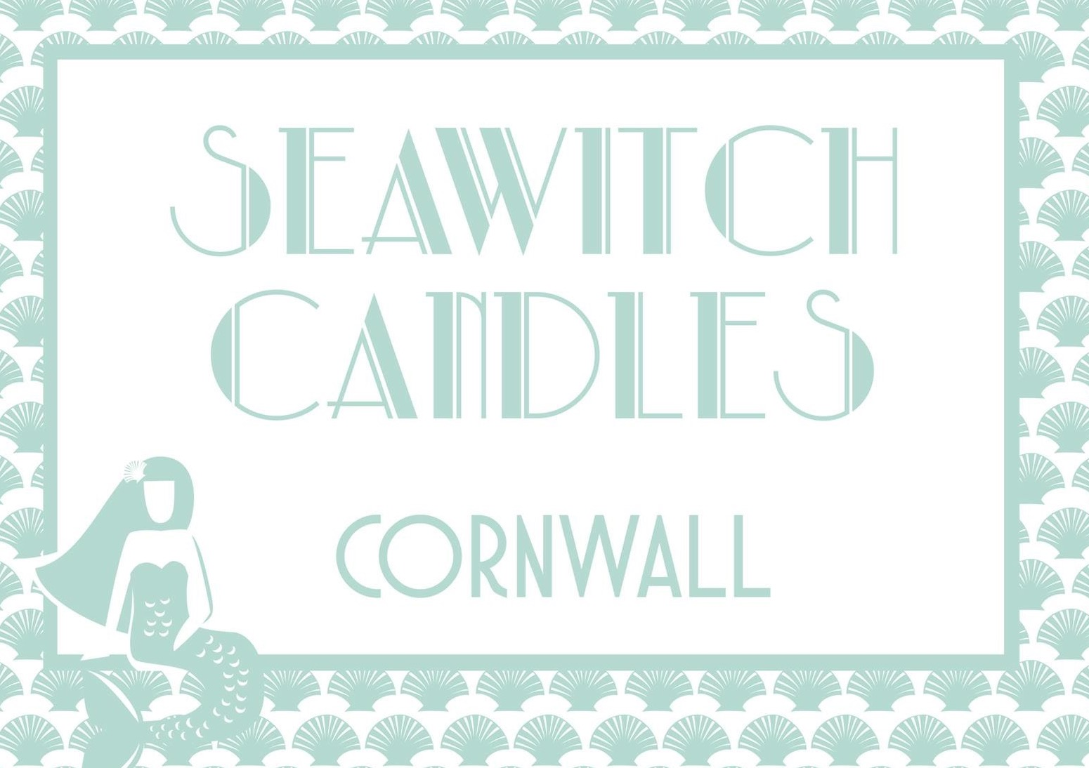 Seawitch Candles